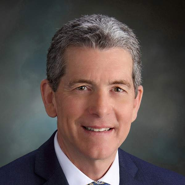 Photo of Dr. James  Appel