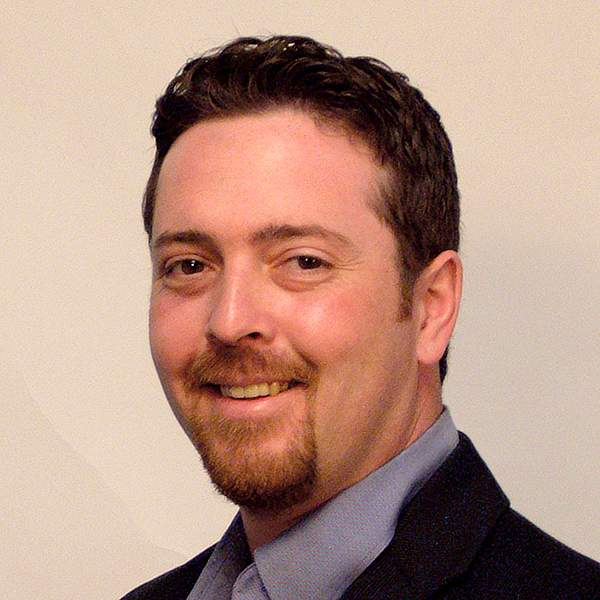 Photo of Mr. Jason S. Darley