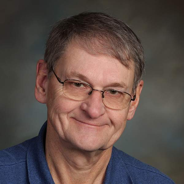 Photo of Mr. Dennis  Metzdorf