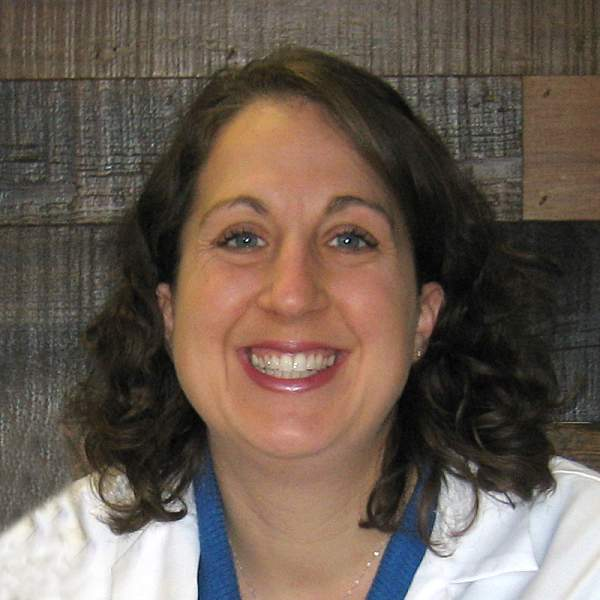Photo of Dr. Carmi  Simonson