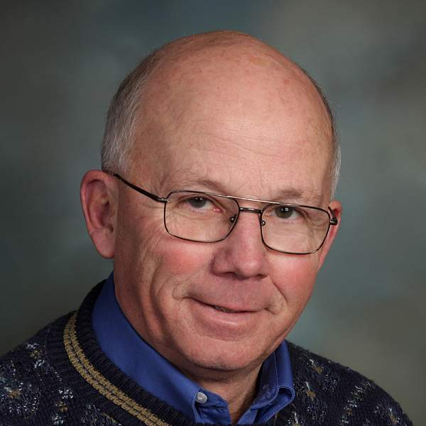 Photo of Mr. Gerald L. Smith